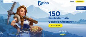 Pelaa Casino – eurooppalaisten aikuisten verkkopelisivusto